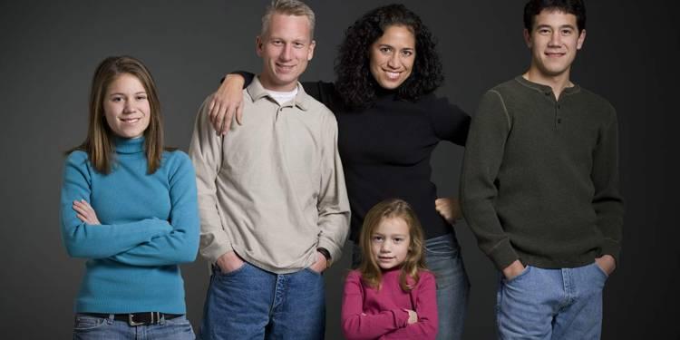 Des familles fortes: comment elles travaillent