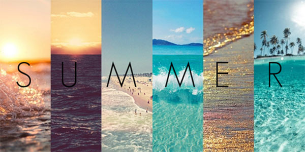 5 choses à faire pour occuper votre été