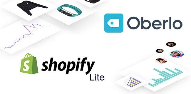 Devenir un vendeur Shopify parfait en quelques minutes avec Oberlo