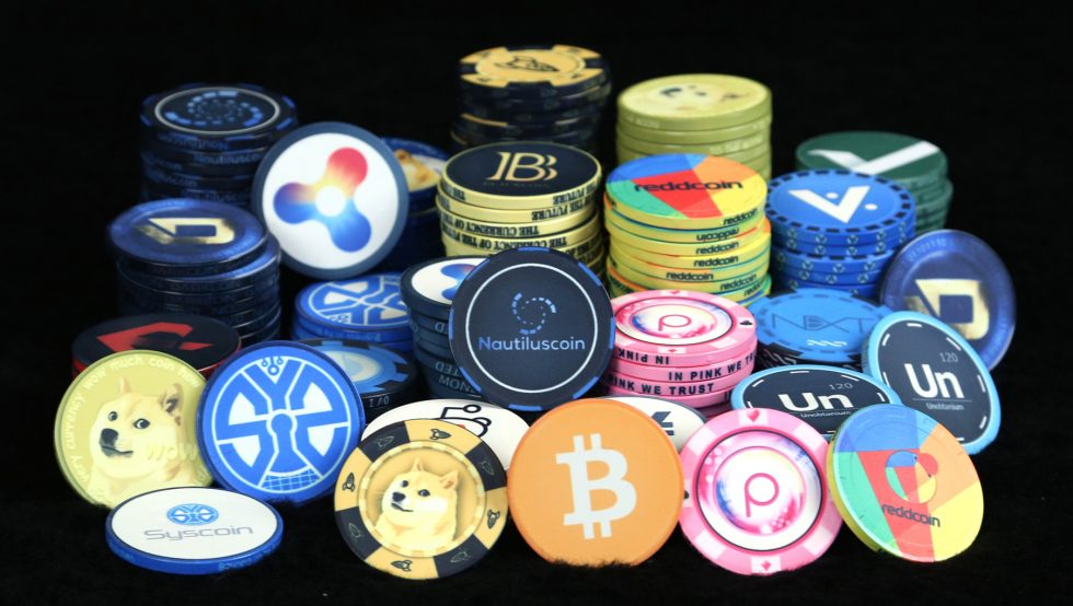 Qu'Est-Ce Que La Crypto-Monnaie/Altcoin?