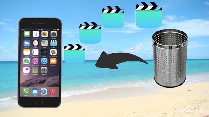 Comment sauvegarder et récupérer des données d'un iPhone avec un écran cassé?