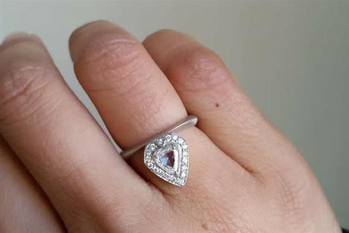 Le guide ultime pour acheter la bague de fiançailles parfaite