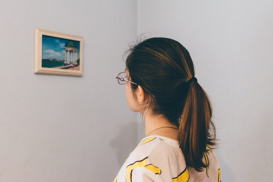 Comment s'orienter dans une foire d'art