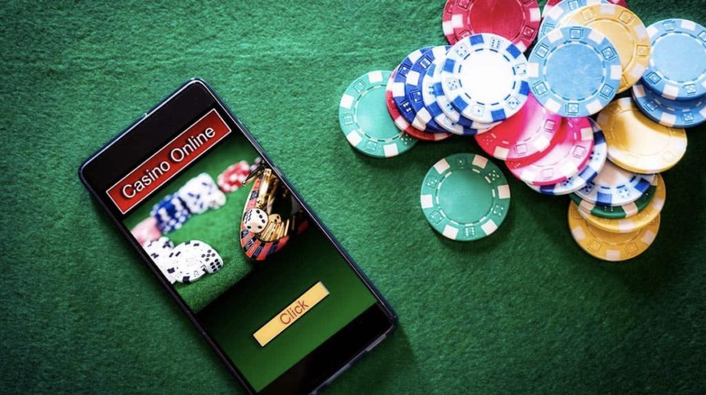 Principales raisons pour lesquelles vous devriez jouer au casino en ligne