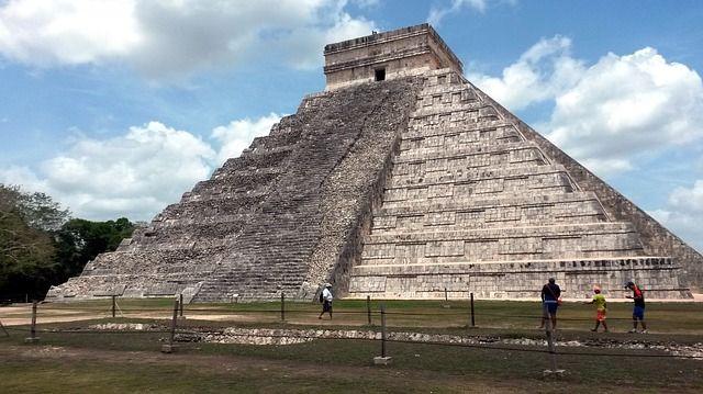 3 bonnes raisons de voyager au Mexique
