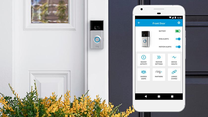 Installer une sonnette connectée chez vous, pourquoi et laquelle choisir ?