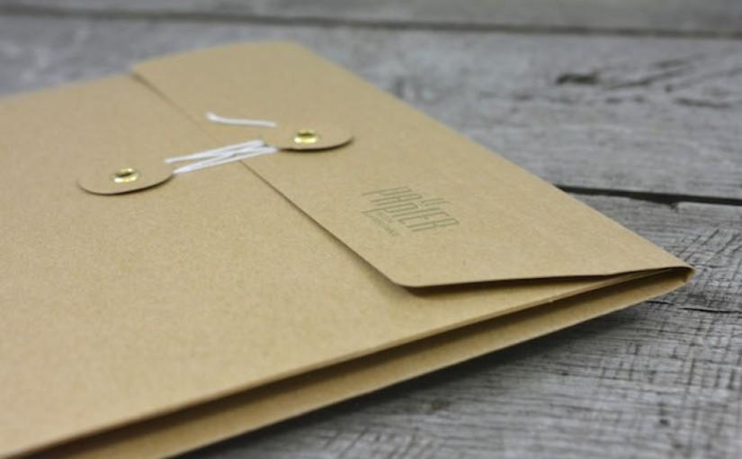 Comment choisir le bon format d'enveloppe ?