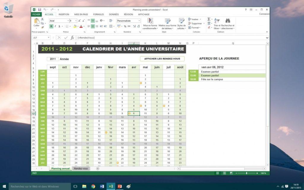 Pourquoi Microsoft Excel est-il important pour les entreprises?