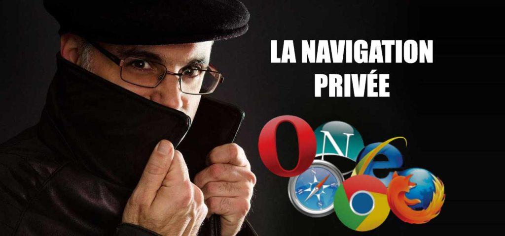 Les dangers de la navigation sur Internet