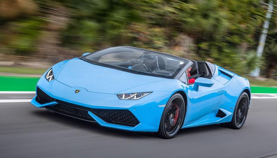 Pourquoi louer une voiture de sport ?