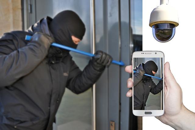 Comment sécuriser sa maison contre le cambriolage ?