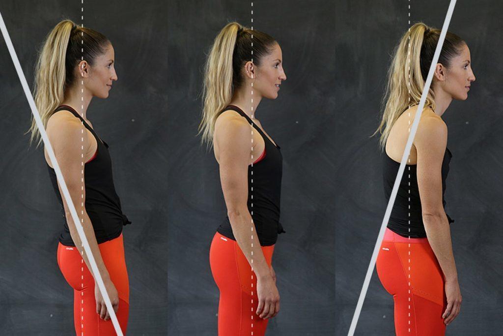 Comment améliorer votre posture ?