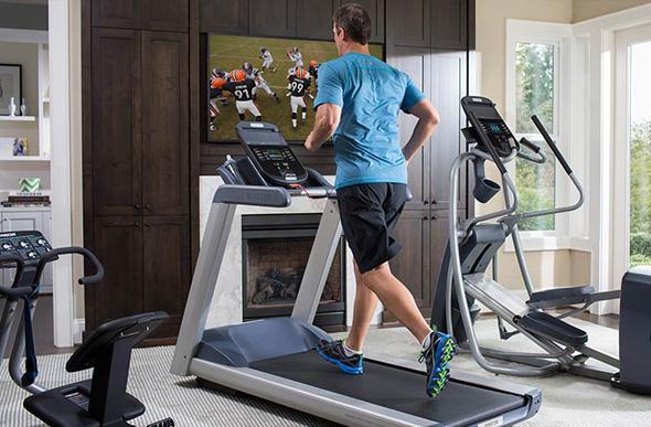 Tapis de course pour muscler son corps et maigrir
