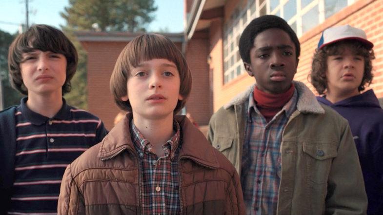 Le Top 5 des meilleures séries originales Netflix