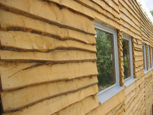 Les meilleurs types de bois pour réaliser un bardage durable