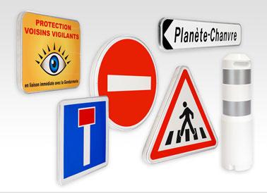 Quelques astuces pour votre signalétique sur-mesure