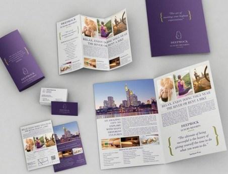 Comment le flyer publicitaire peut compléter votre campagne sur le web