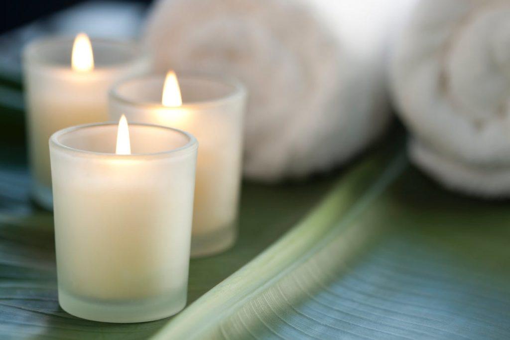 5 bonnes raisons d'utiliser des bougies parfumées