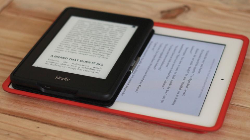 Qu'est-ce qu'un eBook?