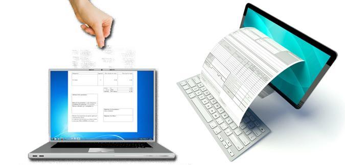 Facture électronique – Qu'est-ce que la facturation électronique?
