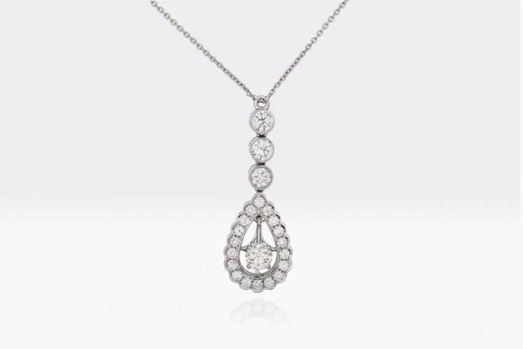 Comment bien choisir un pendentif diamant ?