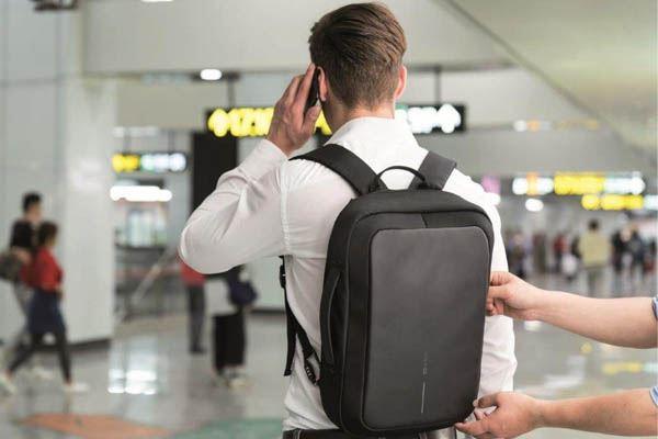 Comment choisir un sac à dos anti-vol ?