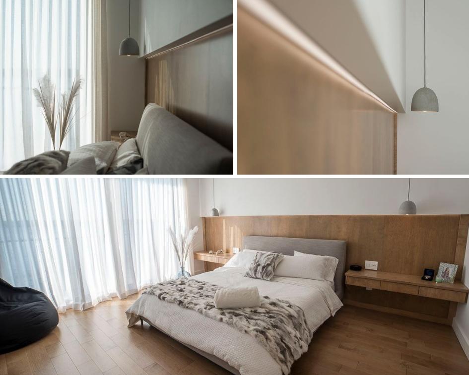 7 conseils pour rendre une petite chambre fière allure