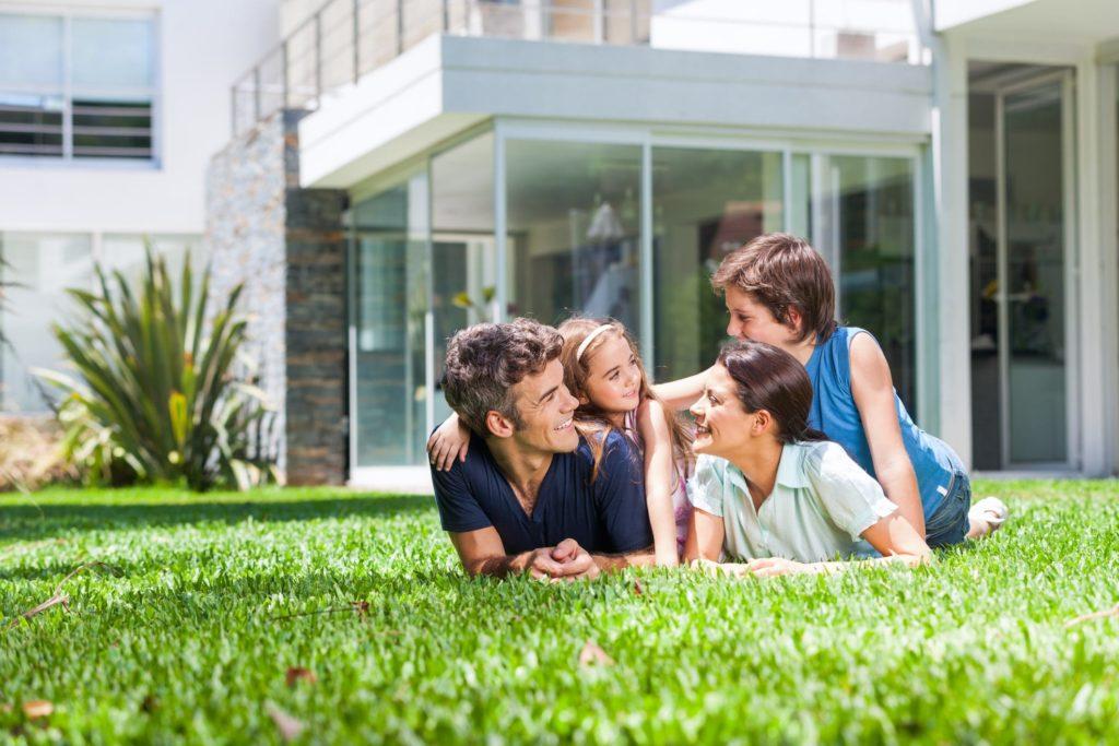 Comment faire de votre maison une maison sans dépenser d'argent ?