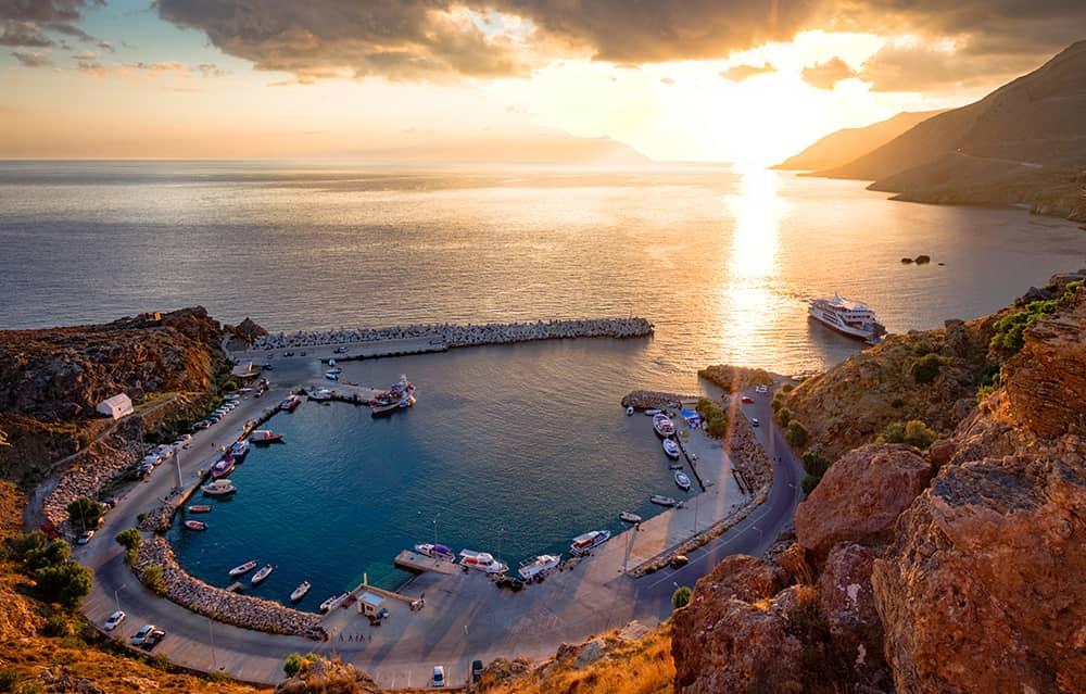 Comment se déplacer en Crète ?