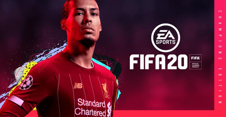 FIFA 20 revient pour tout casser