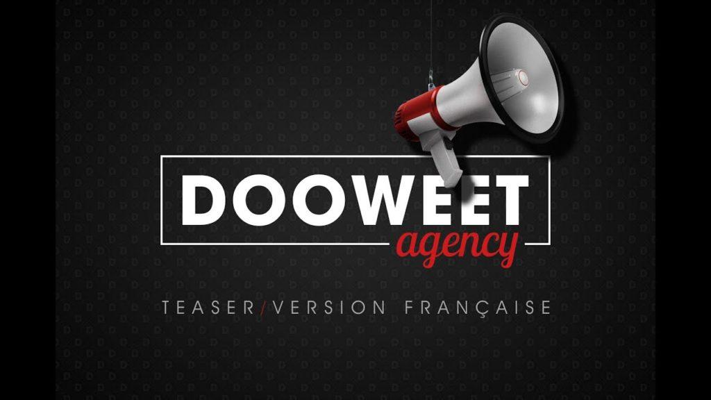 Dooweet se positionne comme l'une des meilleures agences de promotion musicale
