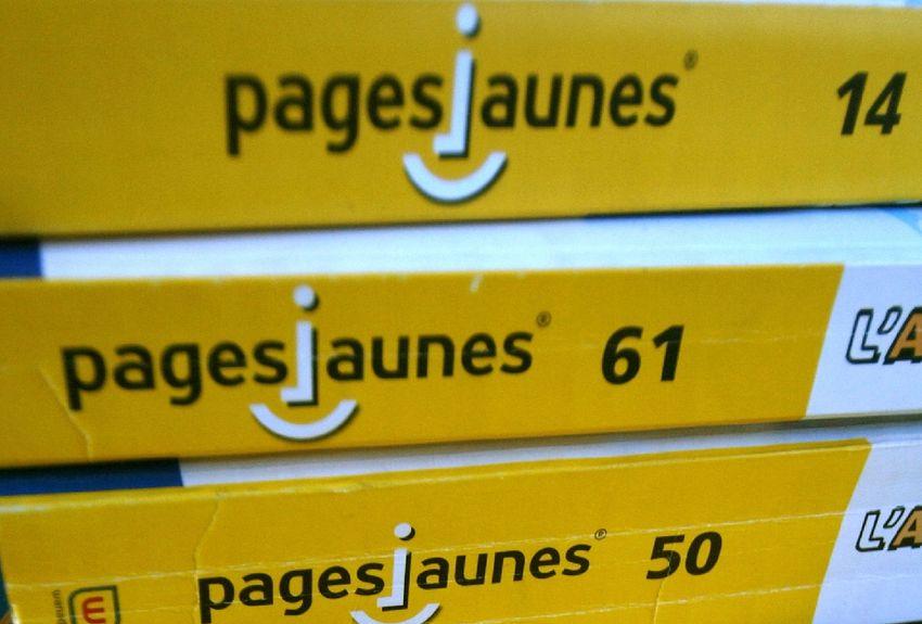 Les avantages de la publicité sur la page jaune