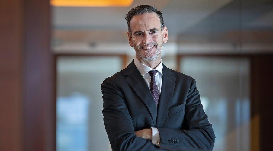 Axel Andorff est nommé Vice-Président de SEAT pour la R&D