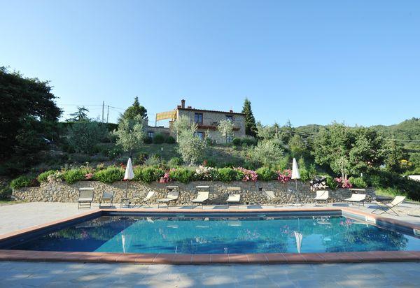 3 meilleurs endroits pour louer une maison de vacances en Italie