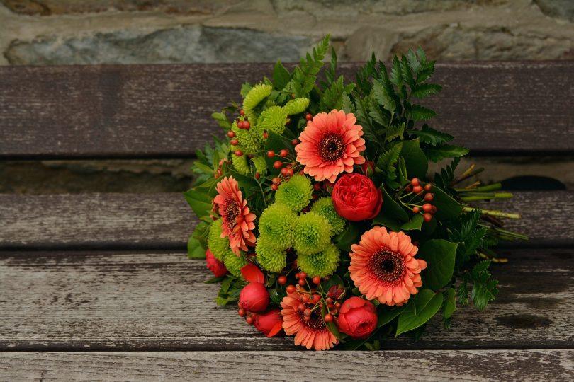 comment choisir des fleurs pour tout événement ?