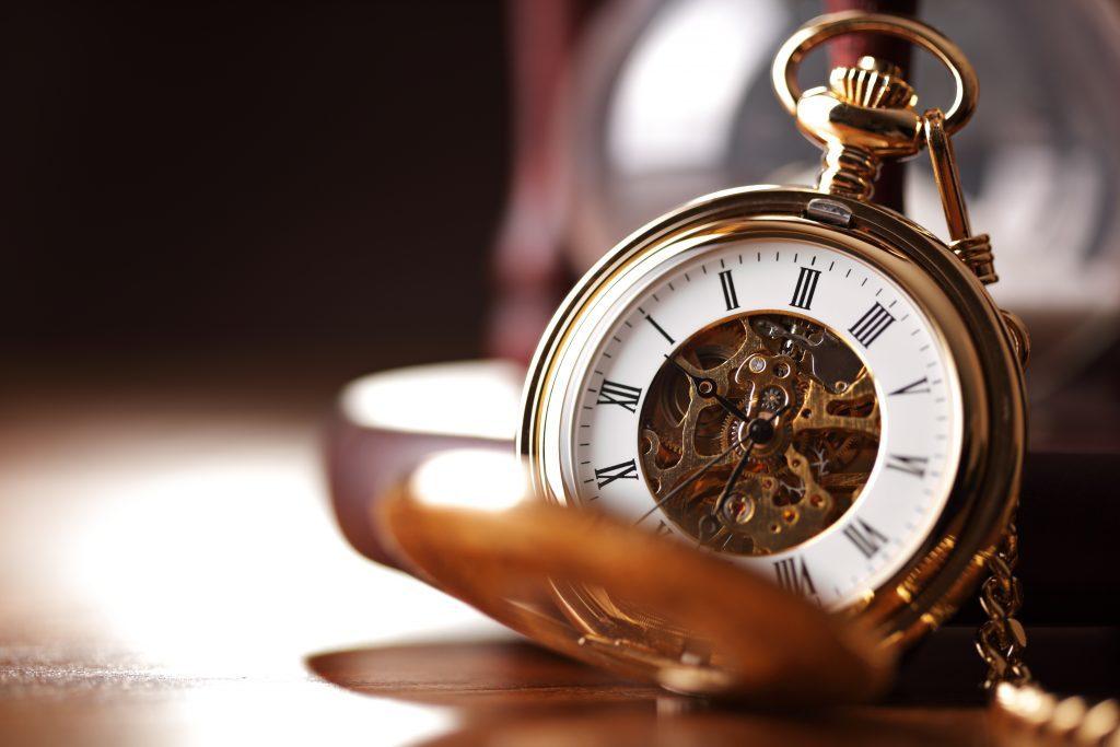 Comment choisir une montre de poche ?