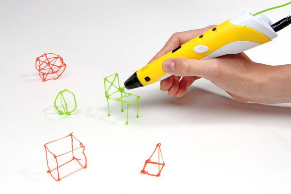 Qu'est-ce qu'un stylo 3D?