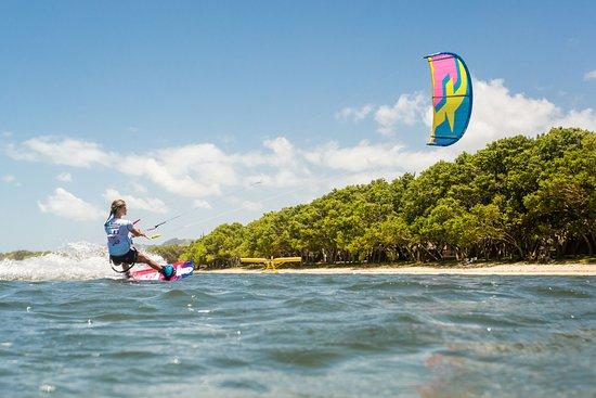 Les meilleurs spots de kitesurf au Cap