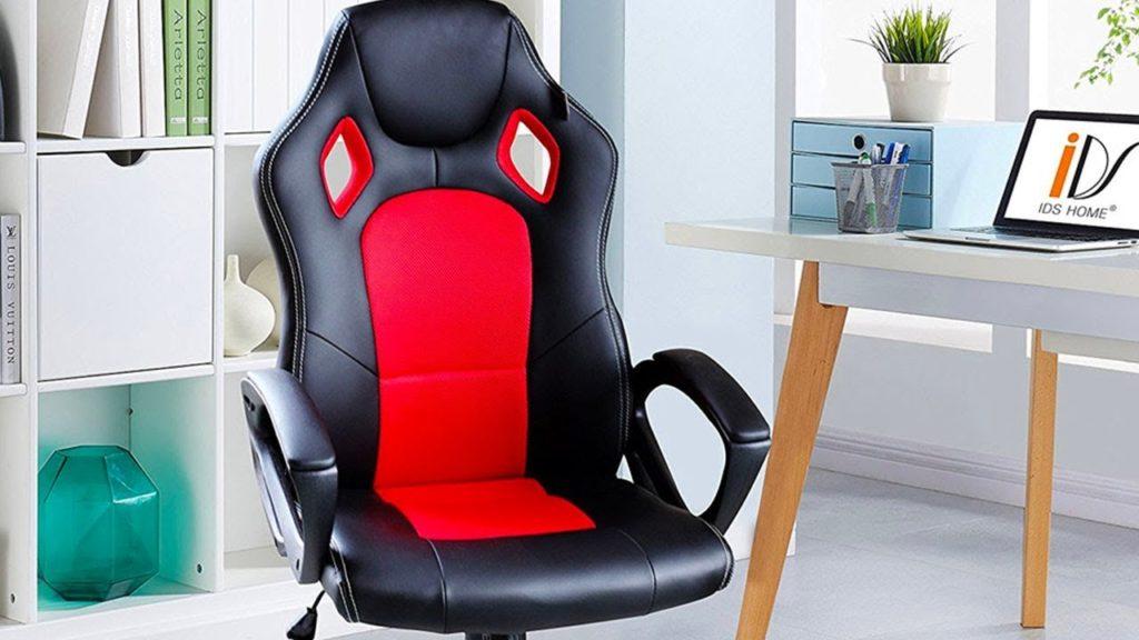 Une chaise de jeu aide-t-elle la posture et les maux de dos?