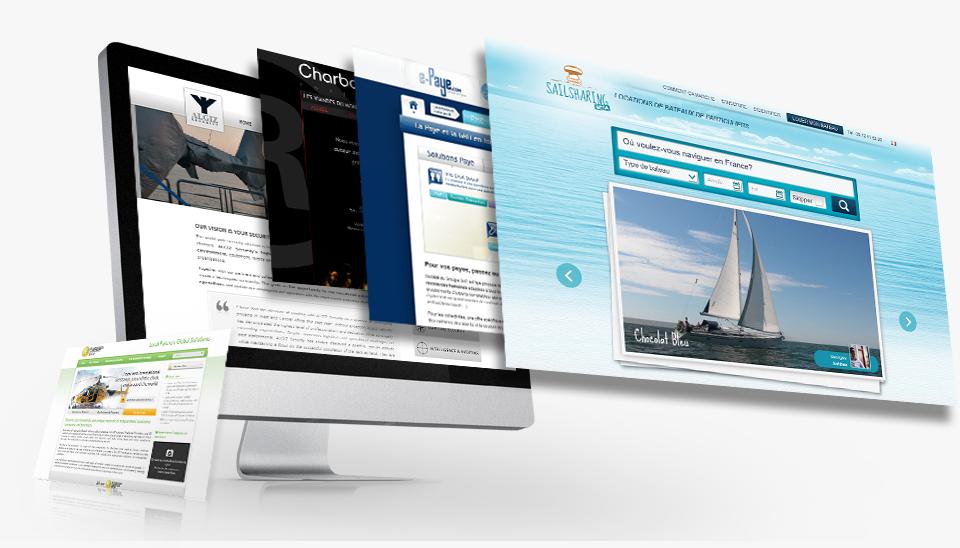 3 choses dont vous avez besoin pour démarrer un site Web