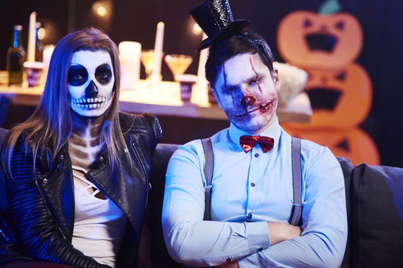 Comment choisir un costume d'Halloween ?