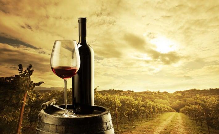 5 des ventes de vins les plus chères au monde