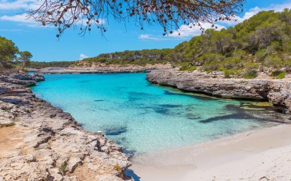 Top 3 des plus belles plages de Méditerranée