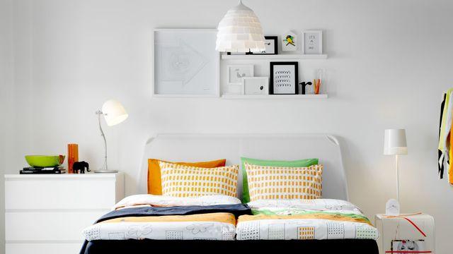 Comment rénover sa chambre à coucher avec un petit budget ?