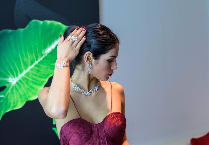 Comment choisir des bijoux qui améliorent votre apparence ?