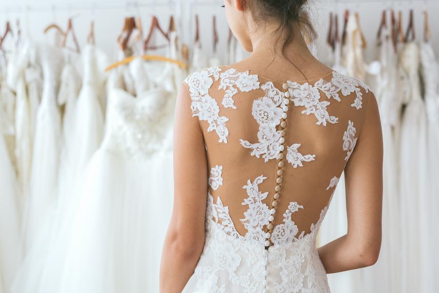 Comment choisir une robe de mariée ?