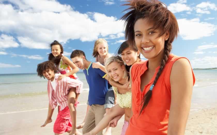 Colonies de vacances pour ados : quels sont les bienfaits ?
