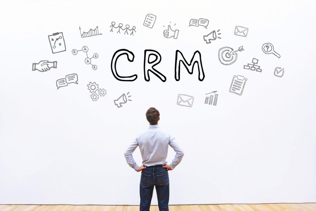 Logiciel CRM : quels avantages pour vos ventes ?