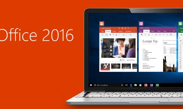 6 nouvelles fonctionnalités intéressantes d'Office 2016 pour les entreprises