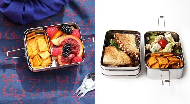 Comment bien choisir une lunch box ?